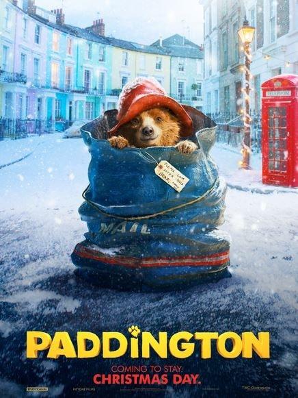 دانلود انیمیشن Paddington پدینگتون 2014 با دوبله فارسی