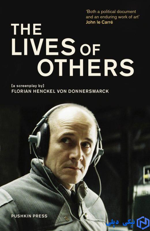 دانلود فیلم زندگی دیگران The Lives of Others 2006 با زیرنویس فارسی - نیکی دیلی