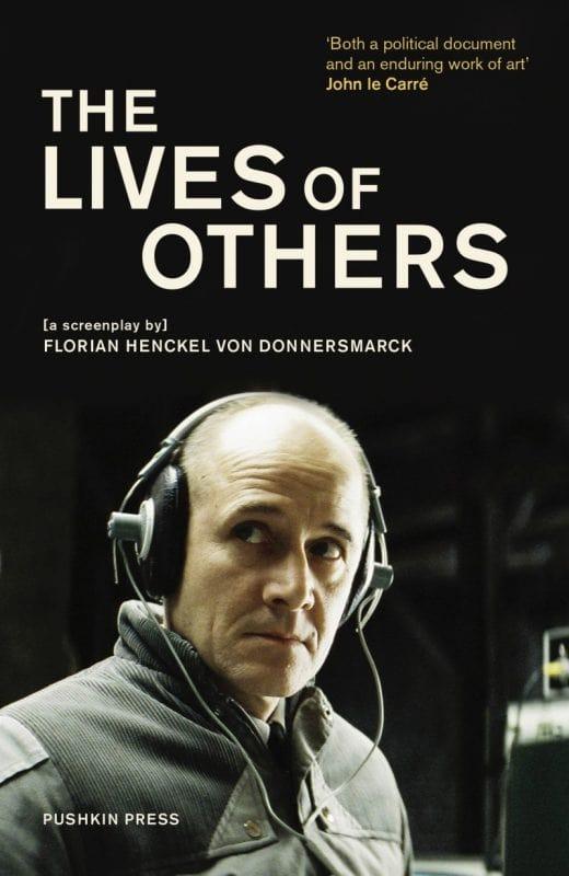 دانلود فیلم The Lives of Others زندگی دیگران 2006 با دوبله فارسی
