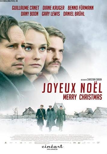 دانلود فیلم Joyeux Noel کریسمس مبارک 2005 با زیرنویس چسبیده فارسی