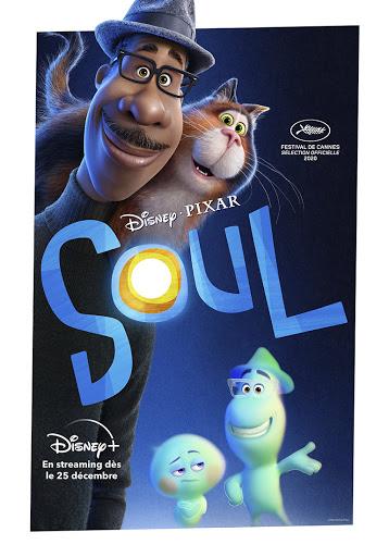 Soul animation 2021 دانلود رایگان انیمیشن سل
