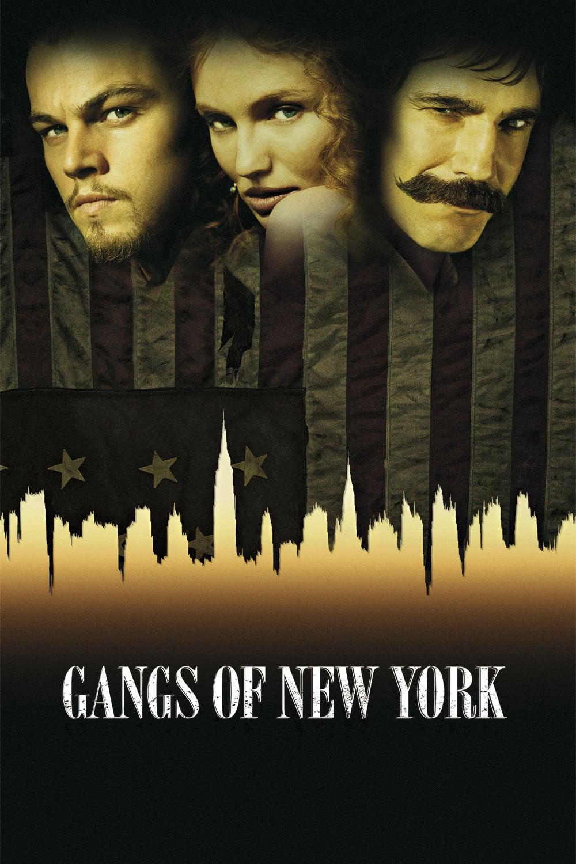 دانلود فیلم Gangs of New York دارودسته نیوریورکی 2002 با دوبله فارسی