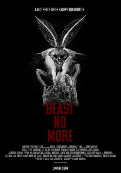 دانلود فیلم Beast No More دیگر هیولایی در کار نیست 2019 با زیرنویس چسبیده فارسی