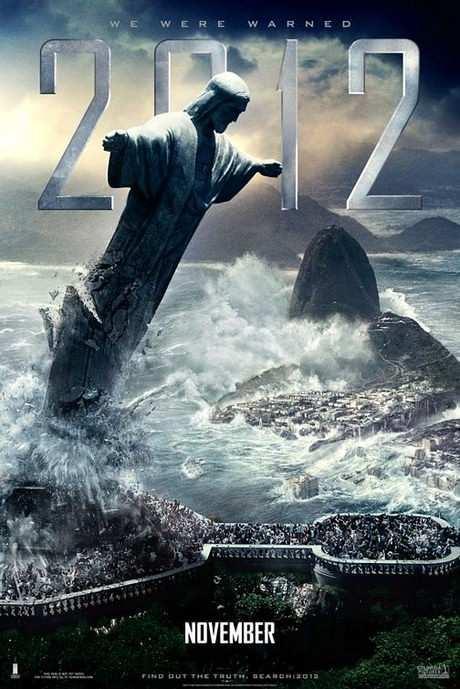 دانلود فیلم 2012 دو هزار و دوازده 2009 با دوبله فارسی