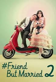 دانلود فیلم FriendButMarried 2 دوست ولی متاهل 2 2020 با زیرنویس چسبیده فارسی