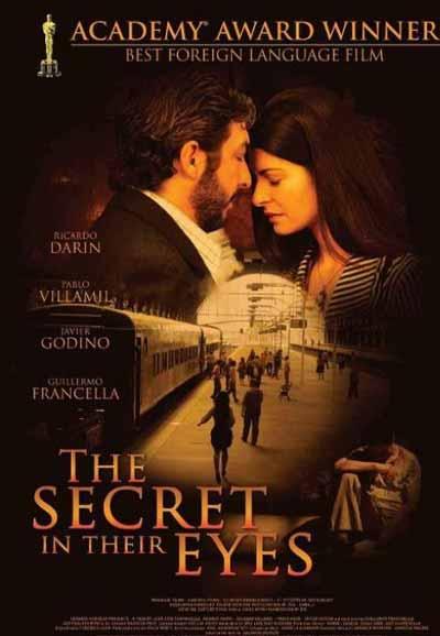 دانلود فیلم The Secret in Their Eyes راز چشمان آنها 2009 با دوبله فارسی