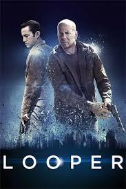 دانلود فیلم Looper لوپر 2012 با دوبله فارسی