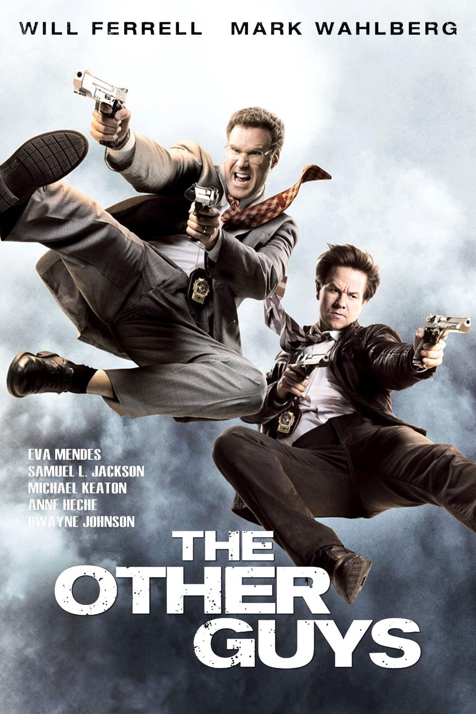 دانلود فیلم The Other Guys اون یکی ها 2010 با دوبله فارسی