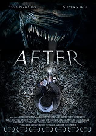 دانلود فیلم After بیداری در کما 2012 با دوبله فارسی