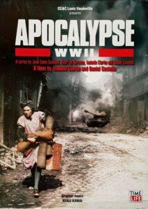 دانلود سریال Apocalypse: The Second World War رستاخیز : جنگ جهانی دوم 2009 با زیرنویس چسبیده فارسی