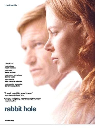 دانلود فیلم Rabbit Hole لانه خرگوش 2010 با دوبله فارسی