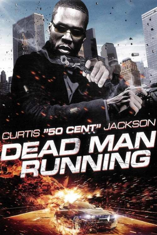 دانلود فیلم Dead Man Running هشدار خونین 2009 با دوبله فارسی