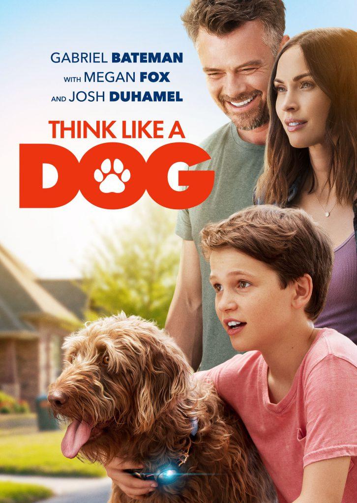 دانلود فلیم Think Like a Dog مثل یک سگ فکر کنید 2020 با زیرنویس چسبیده فارسی