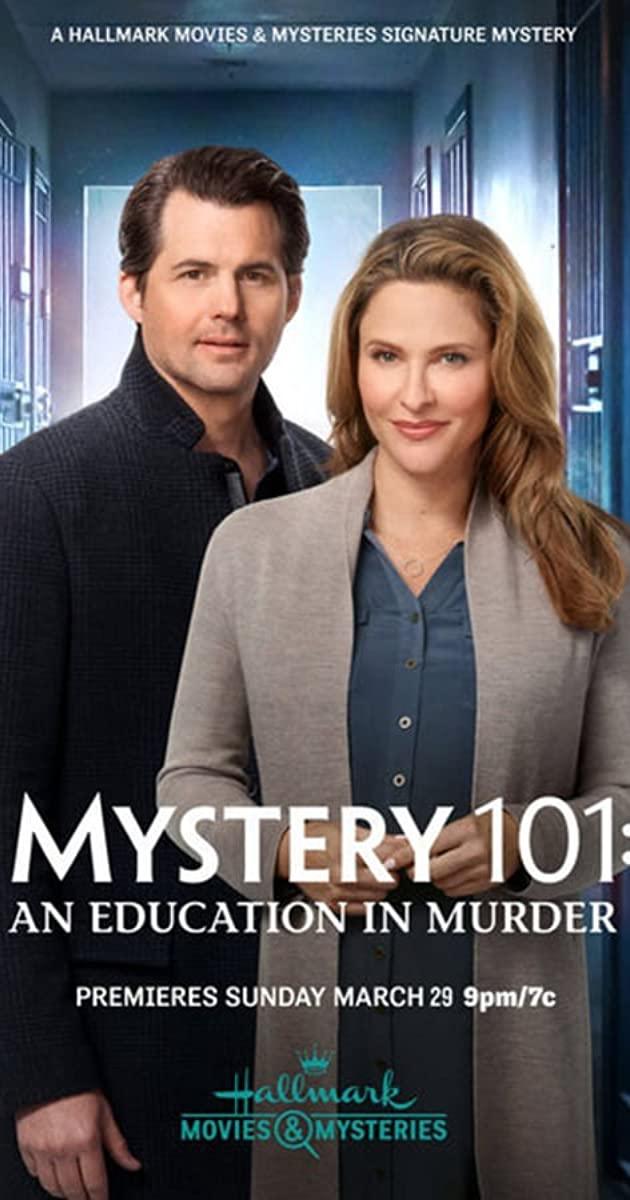دانلود فیلم Mystery 101 An Education in Murder رمز و راز 101: آموزش در قتل 2020 با زیرنویس چسبیده فارسی