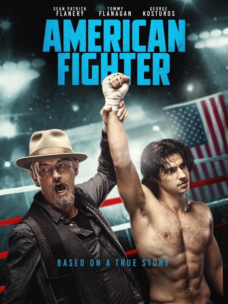 دانلود فیلم American Fighter مبارز آمریکایی 2019 با زیرنویس چسبیده فارسی