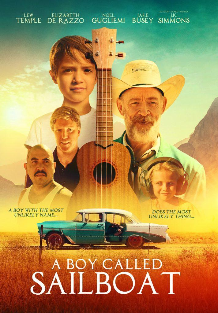 دانلود فیلم A Boy Called Sailboat پسری به نام سیلبوت 2018 با زیرنویس چسبیده فارسی