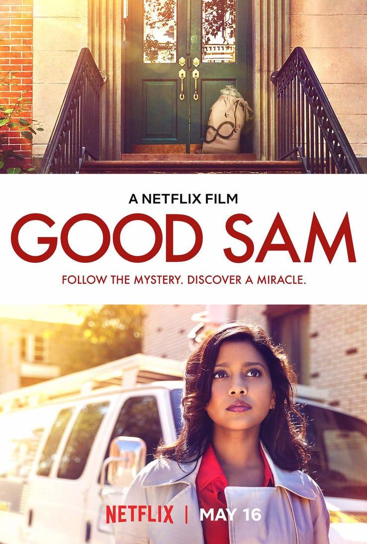 دانلود فیلم Good Sam سم مهربان 2019 با زیرنویس چسبیده فارسی