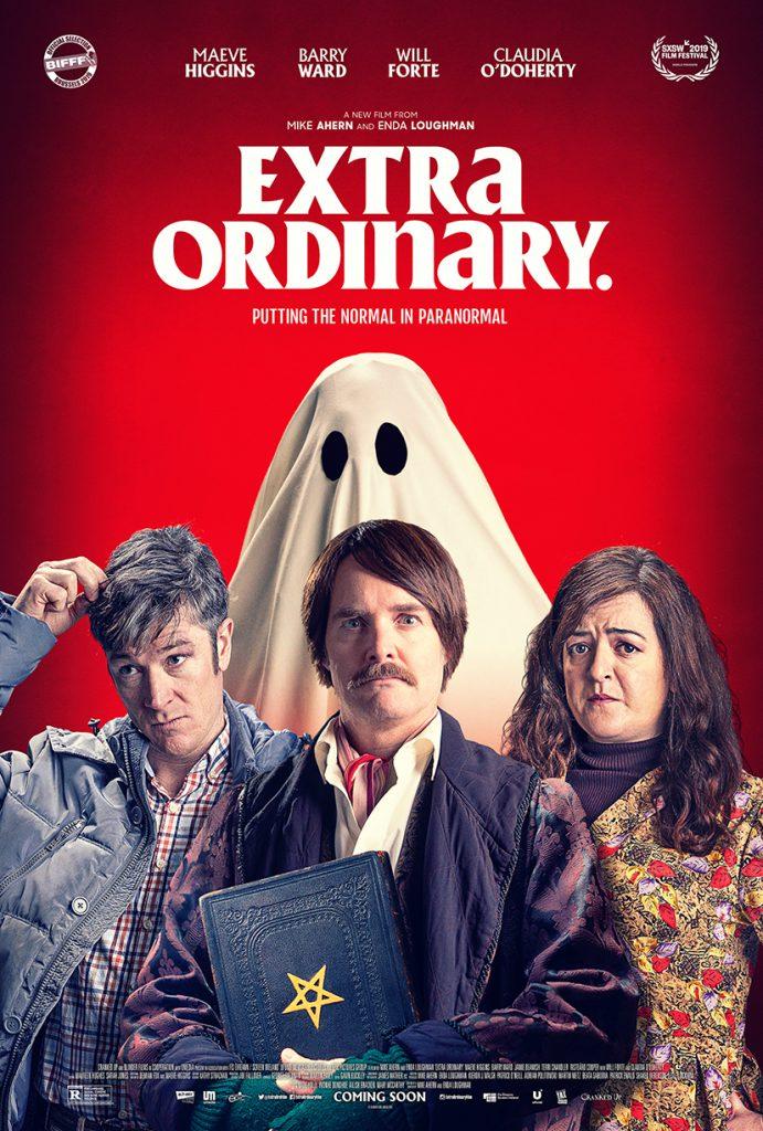 دانلود فیلم Extra Ordinary خارق العاده 2019 با زیرنویس چسبیده فارسی