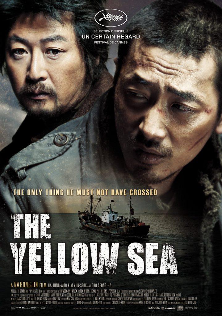 دانلود فیلم The Yellow Sea دریای زرد 2010 با زیرنویس فارسی
