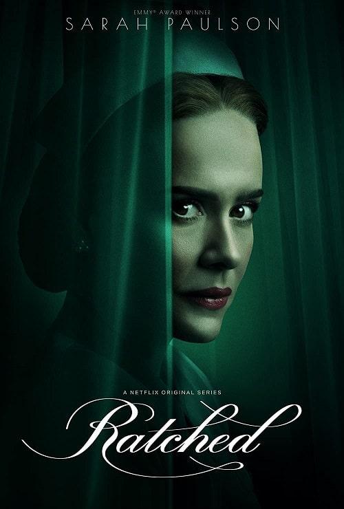 دانلود سریال Ratched رچد 2020 با زیرنویس چسبیده فارسی
