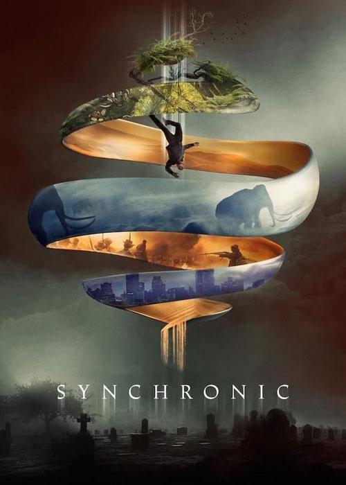 دانلود فیلم Synchronic همزمان 2019 با زیرنویس چسبیده فارسی