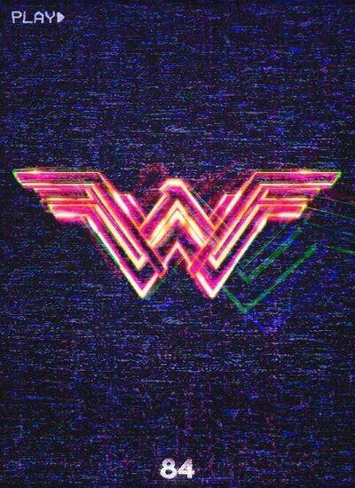 دانلود فیلم Wonder Woman 1984 زن شگفت انگیز 2 2020 با دوبله فارسی