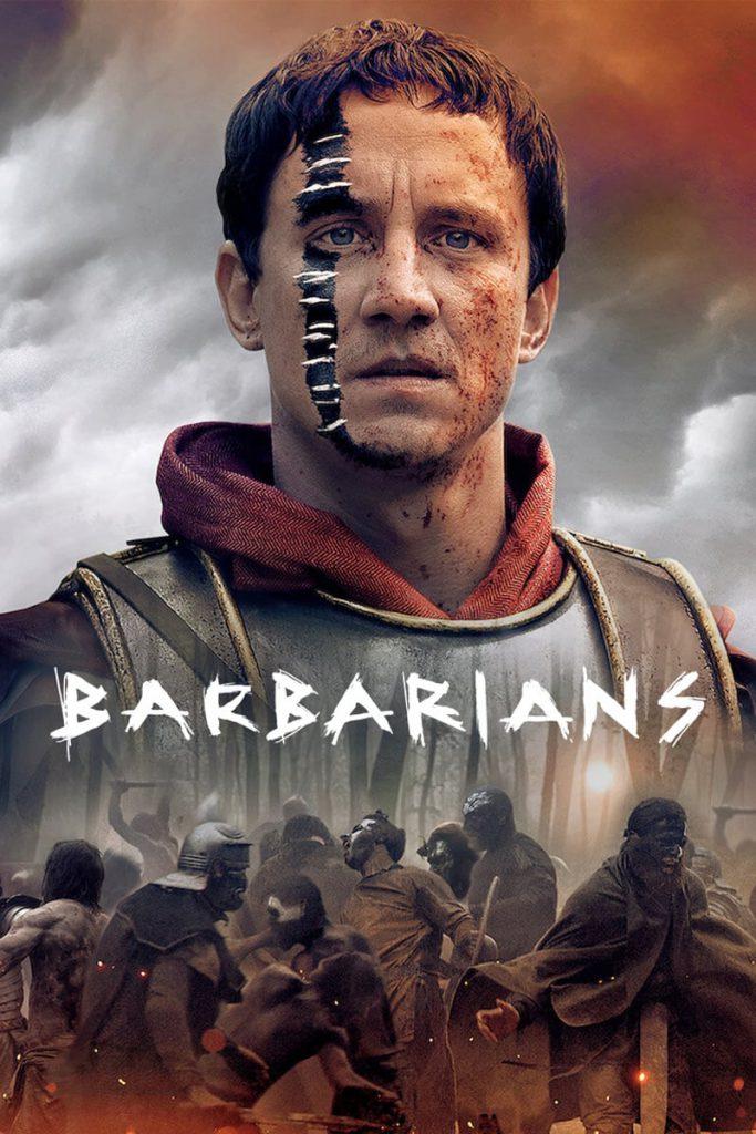 دانلود سریال Barbarians بربرها 2020 با زیرنویس چسبیده فارسی