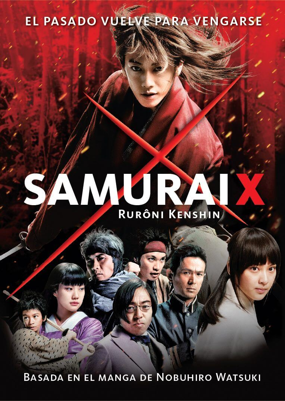 دانلود فیلم Rurouni Kenshin Origins شمشیرزن دوره گرد 2012 با دوبله فارسی
