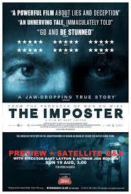 دانلود فیلم The Imposter فریبکار 2012 با دوبله فارسی