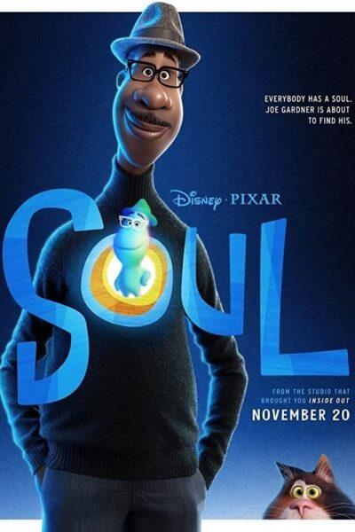 دانلود انیمیشن Soul روح 2020 با دوبله فارسی