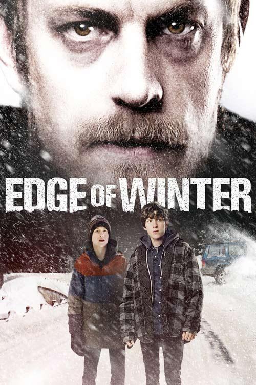 دانلود فیلم Edge of Winter لبه ی زمستان 2016 با زیرنویس فارسی