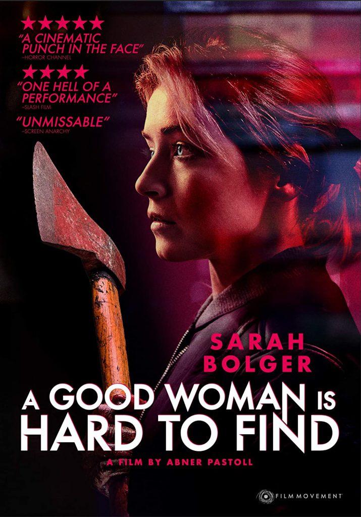 دانلود فیلم A Good Woman Is Hard to Find زن خوب سخت پیدا می شود 2019 با زیرنویس چسبیده فارسی