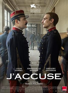 دانلود فیلم An Officer and a Spy افسر و جاسوس 2019 با زیرنویس چسبیده فارسی