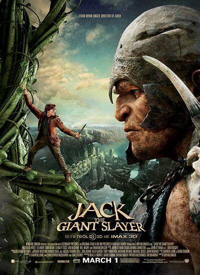 دانلود فیلم Jack the Giant Slayer جک غول کش 2013 با زیرنویس فارسی
