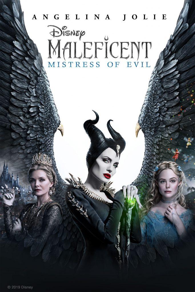 دانلود فیلم Maleficent: Mistress of Evil مالیفیسنت 2 سردسته اهریمنان 2019 با دوبله فارسی