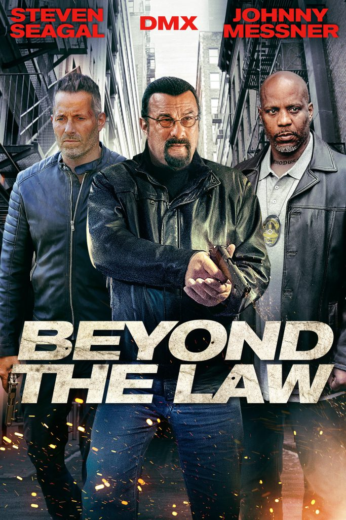 دانلود فیلم Beyond the Law فراتر از قانون 2019 با زیرنویس چسبیده فارسی