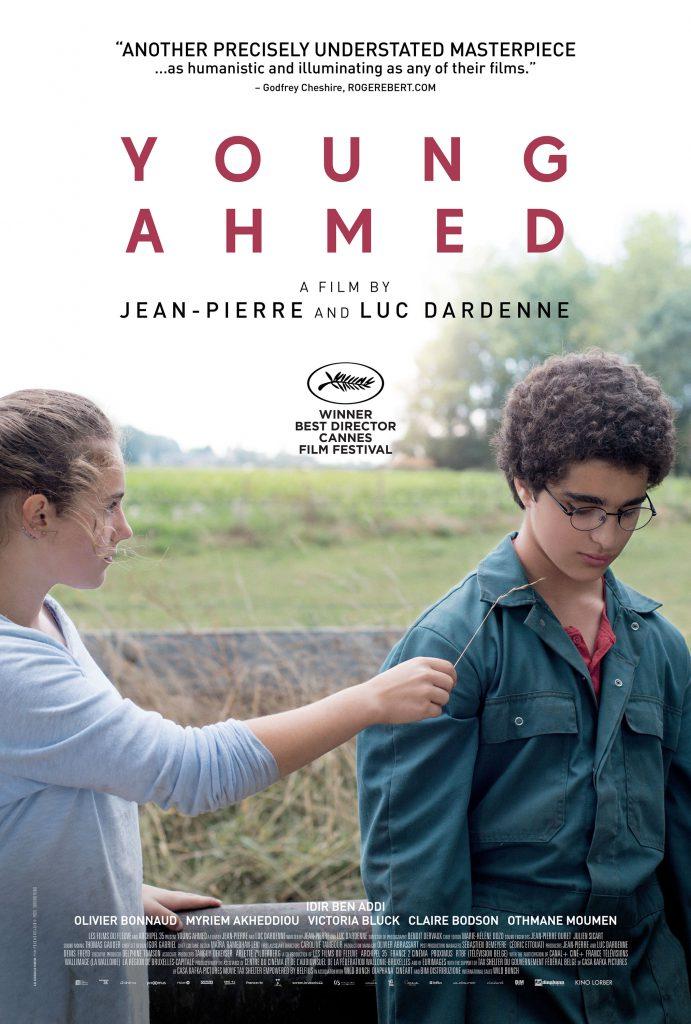 دانلود فیلم Young Ahmed احمد جوان 2019 با زیرنویس چسبیده فارسی