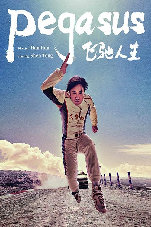 دانلود فیلم Pegasus اسب بالدار 2019 با دوبله فارسی