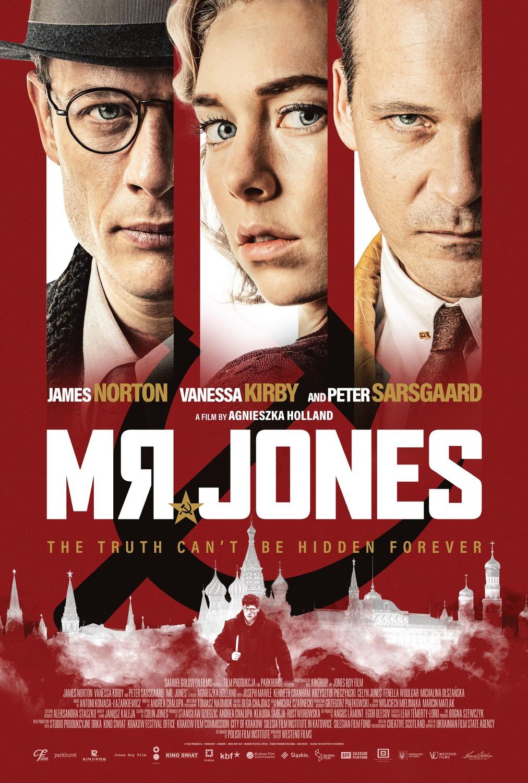 دانلود فیلم Mr. Jones بلبرد (مرغ زنگولهای) 2019 با زیرنویس چسبیده فارسی