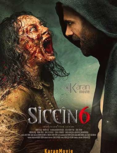 دانلود فیلم Siccin 6 سجین ۶ 2019 با زیرنویس فارسی