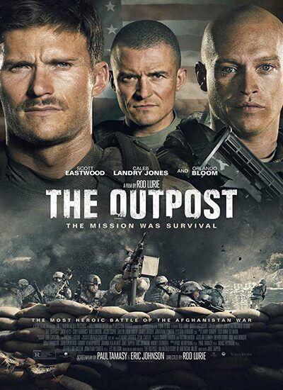 دانلود فیلم The Outpost پاسگاه 2019 با زیرنویس فارسی