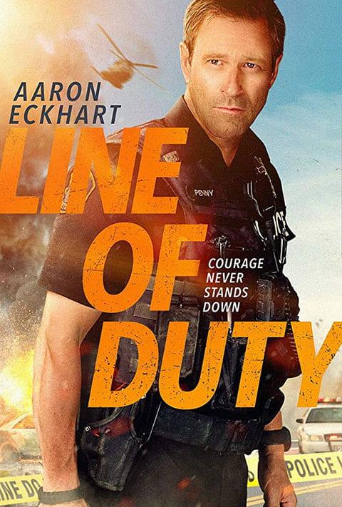 دانلود فیلم Line of Duty مرز وظیفه 2019 با زیرنویس چسبیده فارسی