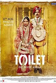 دانلود فیلم Toilet: Ek Prem Katha توالت داستان عشق 2017 با زیرنویس فارسی