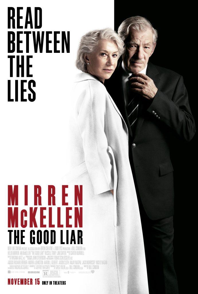دانلود فیلم The Good Liar دروغگوی خوب 2019 با زیرنویس چسبیده فارسی