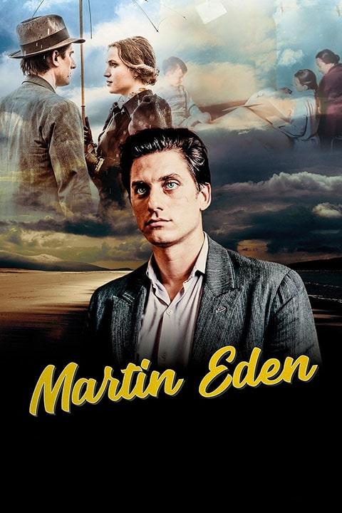 دانلود فیلم Martin Eden مارتین ایدی 2019 با زیرنویس چسبیده فارسی
