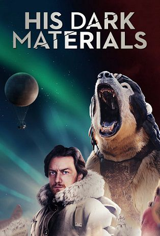دانلود سریال His Dark Materials نیروی اهریمنی او فصل اول قسمت پنجم با زیرنویس فارسی