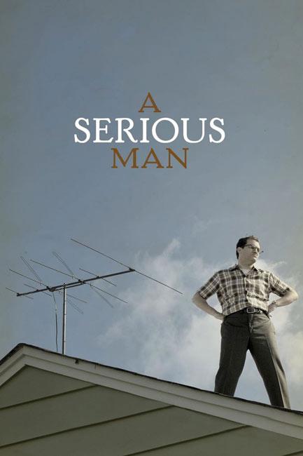 دانلود فیلم A Serious Man یک مرد جدی 2009 با زیرنویس فارسی
