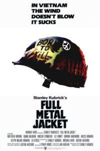 دانلود فیلم full metal jacket final غلاف تمام فلزی 1987 با زیرنویس فارسی