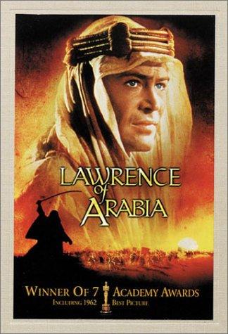 دانلود فیلم Lawrence of Arabia لورنس عربستان 1962 با زیرنویس فارسی