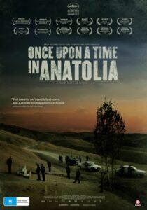 دانلود فیلم Once Upon a Time in Anatolia روزی روزگاری در آناتولی 2011 با زیرنویس فارسی